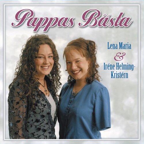 Pappas bästa - CD