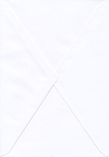 54196 - Kuvert vitt, C5