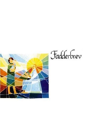 70056 - Fadderbrev Mosaik