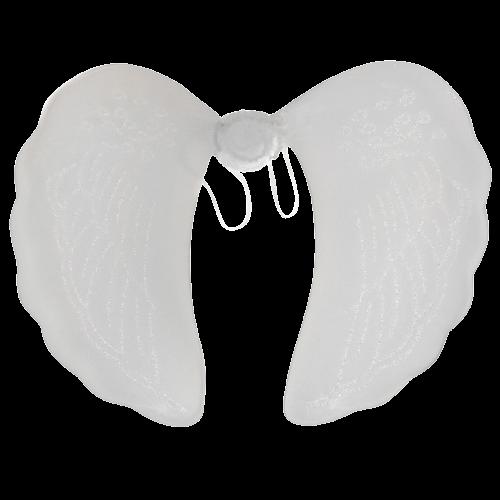 Vingar - Ängel, vita
