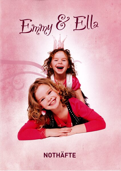 Emmy & Ella - Noter