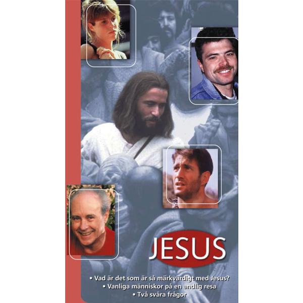 Jesus - Traktat