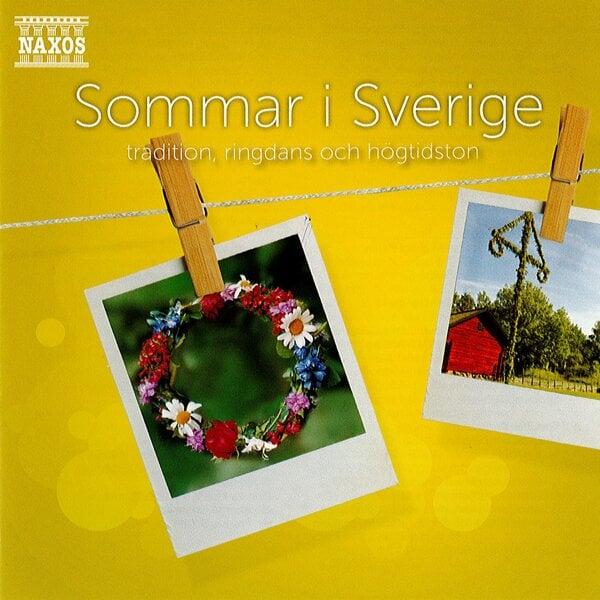 Sommar i Sverige - CD