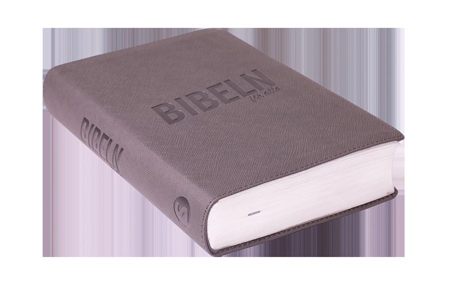 Bibeln för alla - Grå