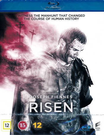 Risen - Bluray