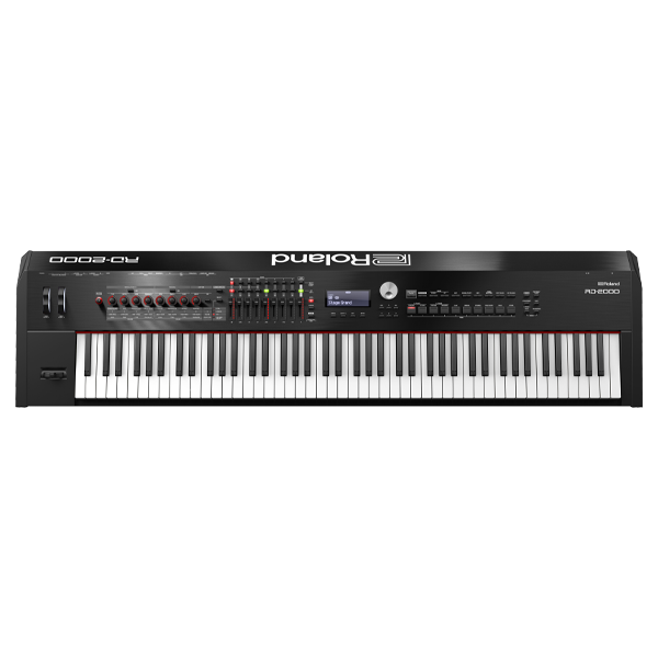 Roland RD-2000 - 88-tangenters Stagepiano