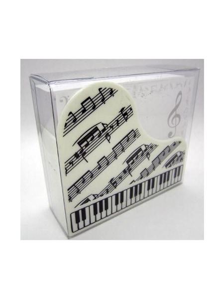 Memo Note Set - Flygel och Noter - 12x10 cm