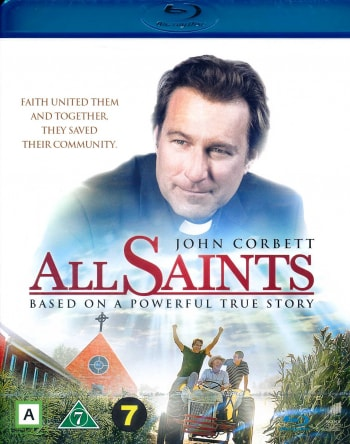 All Saints - Bluray