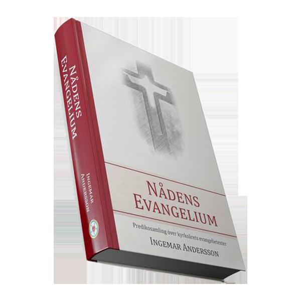 Nådens evangelium - ny postilla