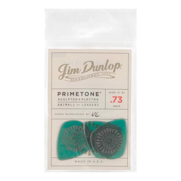 Dunlop Animals As Leaders Primetone, Player'sPack