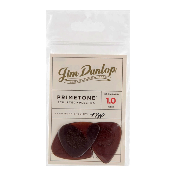 Dunlop Primetone Standard, 1,0, Player's Pack