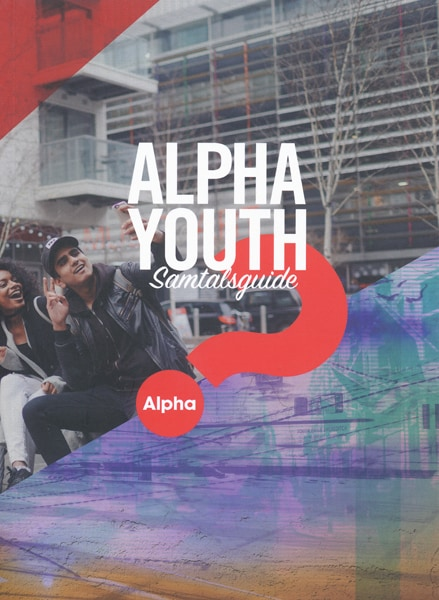 Alpha Youth - Samtalsguide