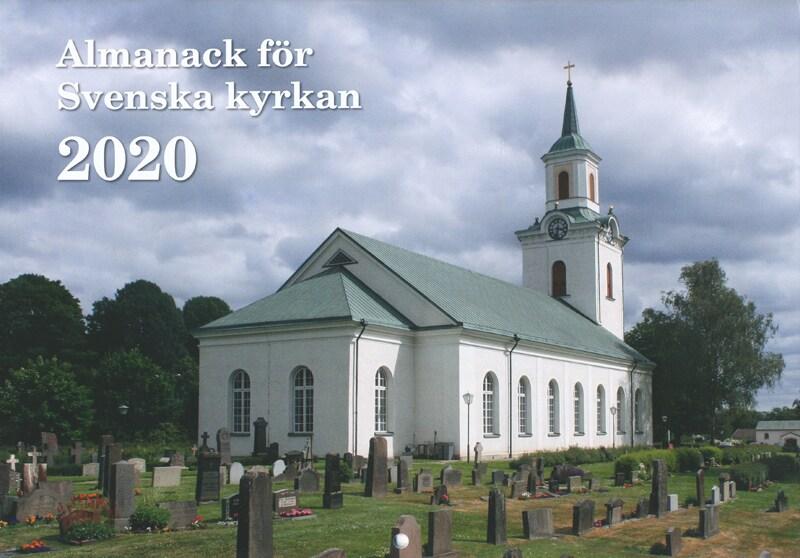 Almanack för Svenska Kyrkan - 2020