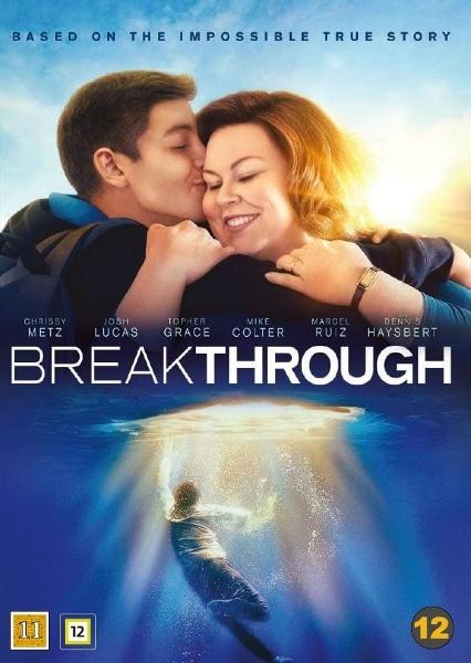 Breakthrough - DVD