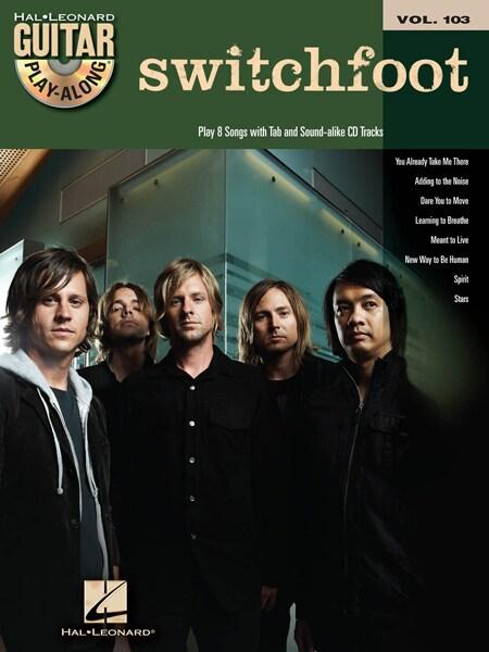 Hal Leonard Guitar Play-Along - Noter+CD