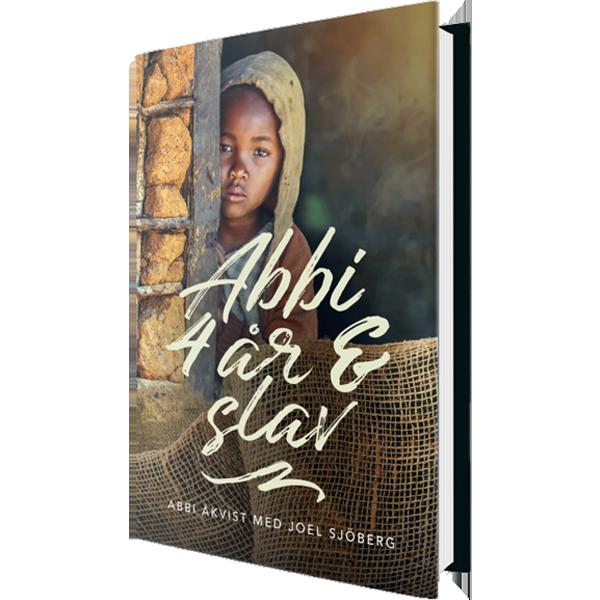 Abbi, 4 år & slav