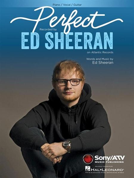 Ed Sheeran - Perfect - PVG
