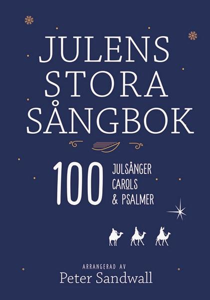 Julens stora sångbok