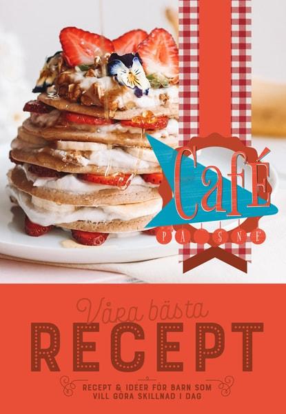 Café på sne´- Våra bästa recept