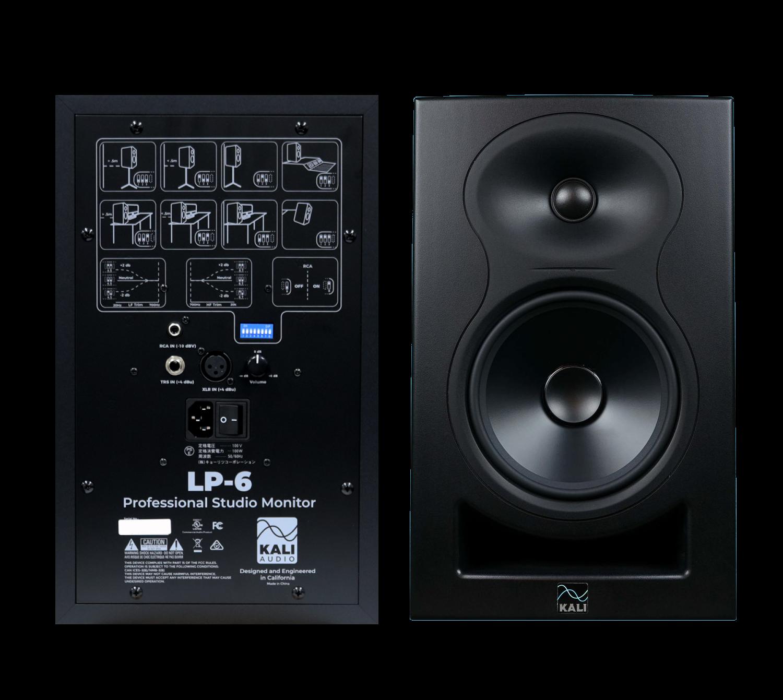KALI Audio LP-6 studiomonitor