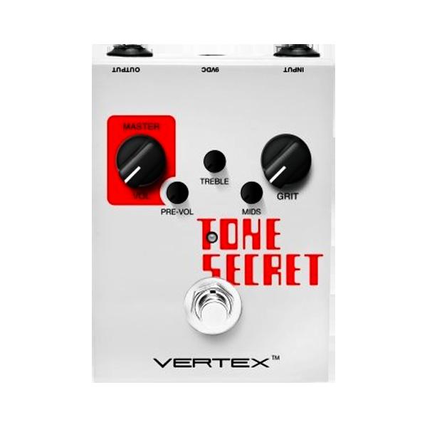 Vertex Tone Secret OD