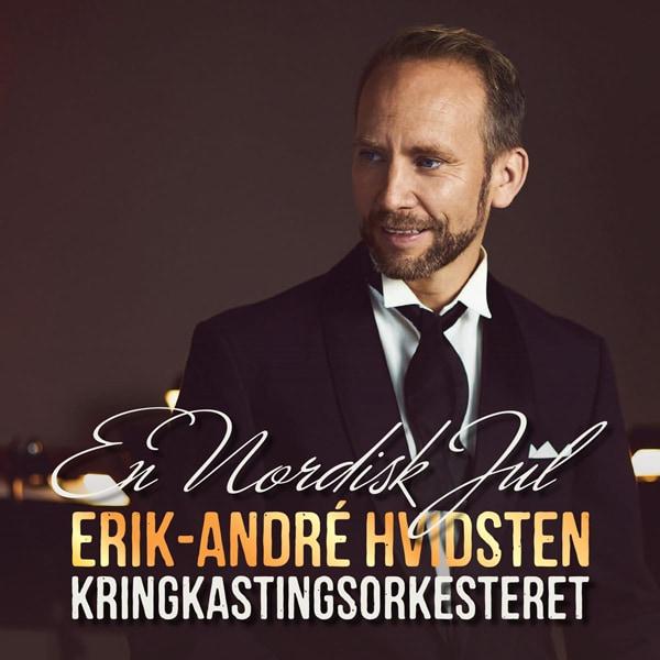 En nordisk jul - CD