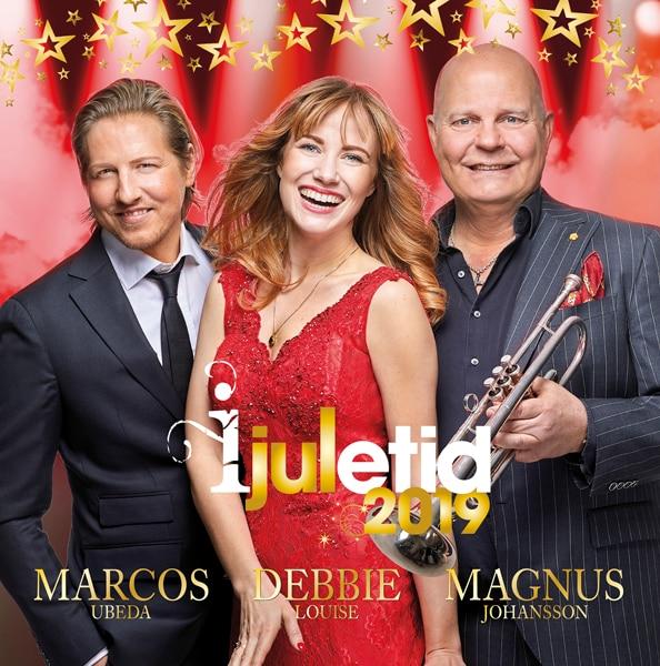 I Juletid 2019 - CD