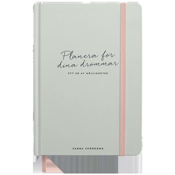 Planera för dina drömmar : ett år av möjligheter