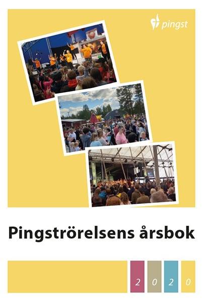 Pingströrelsens Årsbok 2020