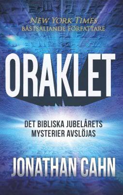 Oraklet : det bibliska jubelårets mysterier avslöjas