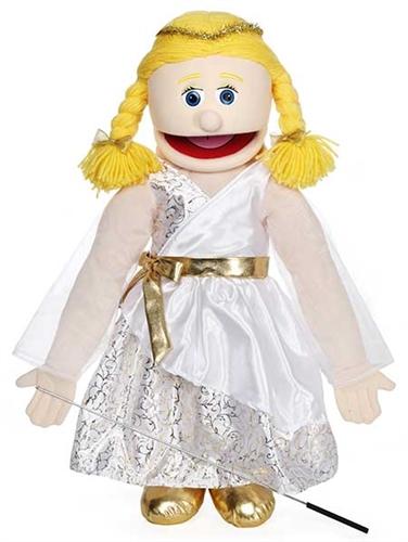 Handdocka - Ängel - 65 cm