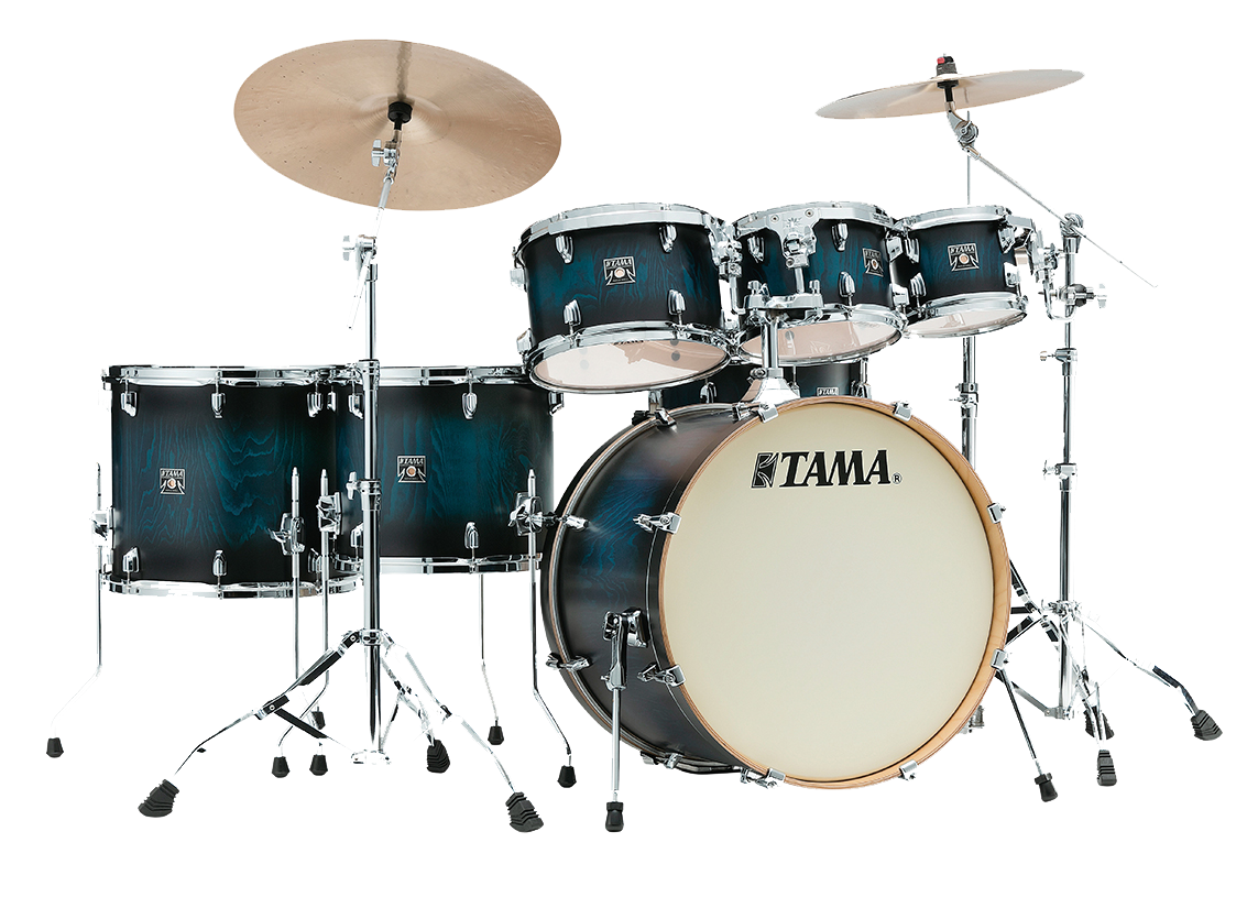 Tama Superstar Classic Exotic CL72RSP-SBP