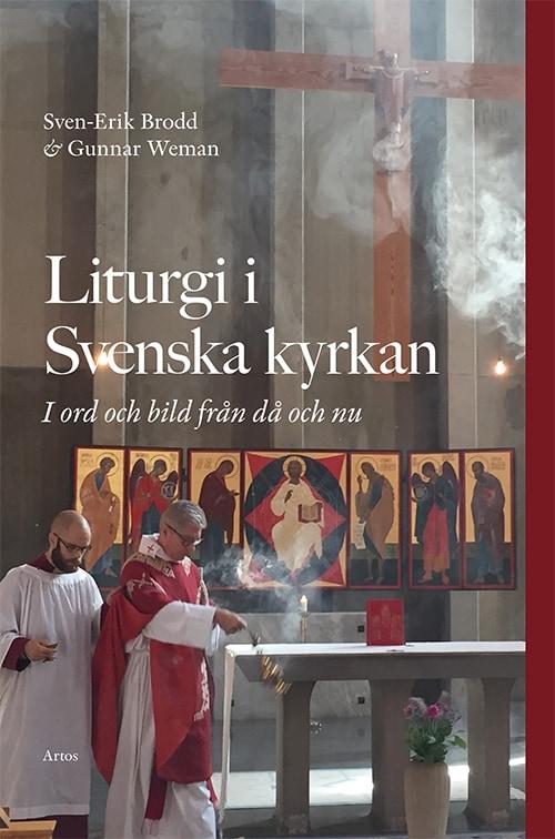 Liturgi i Svenska kyrkan