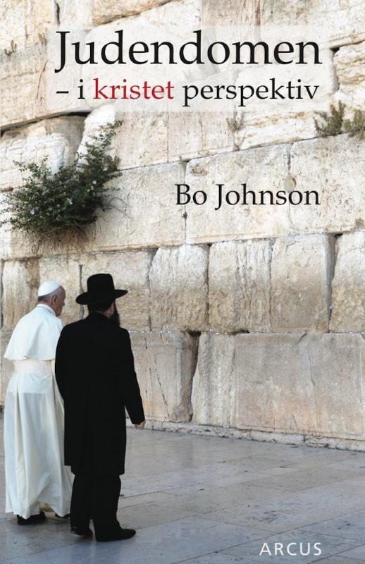 Judendomen : i kristet perspektiv