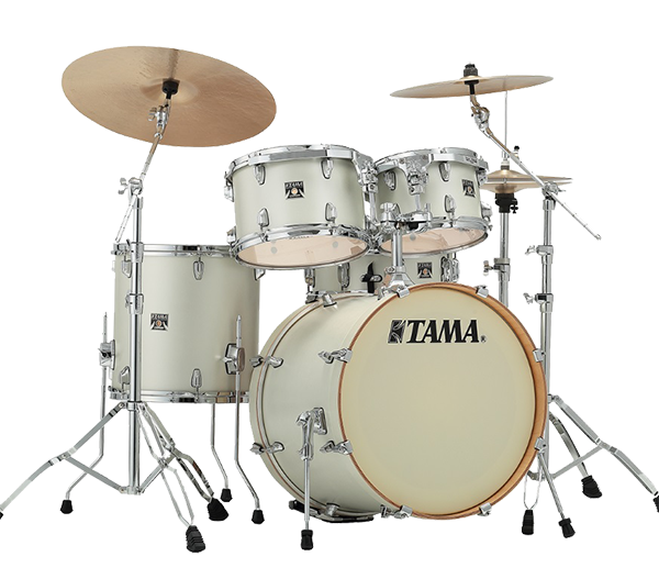 Tama Superstar Classic CL50RS-SAP