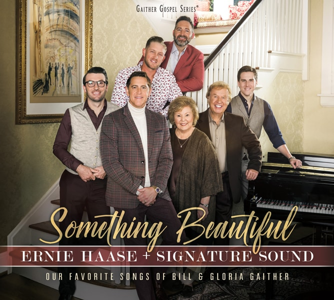 Something Beautiful - CD