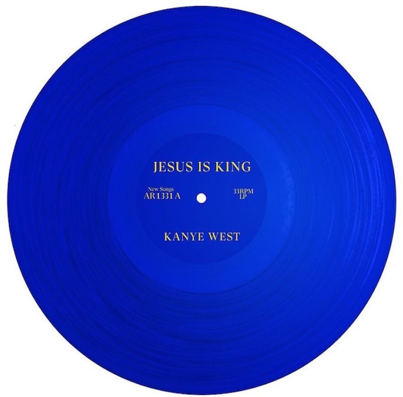 Jesus is King - CD