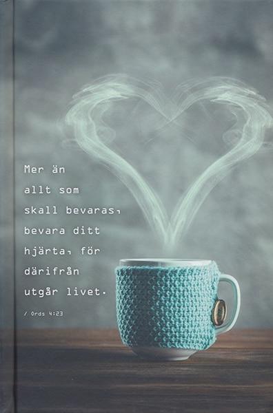 Anteckningsbok - Ords 4:23