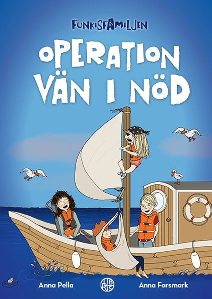 Operation vän i nöd