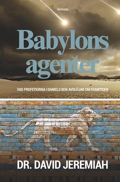 Babylons agenter
