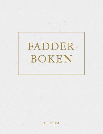 Fadderboken, 3-pack