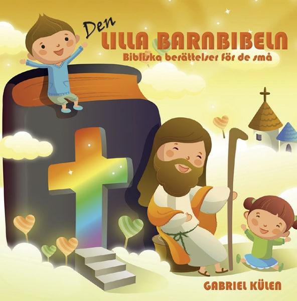 Den lilla barnbibeln