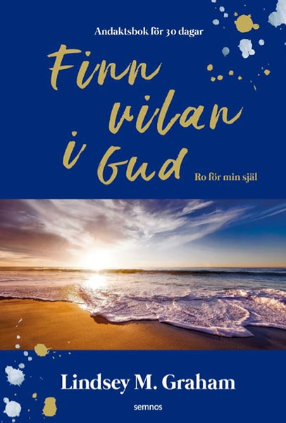 Finn vilan i Gud