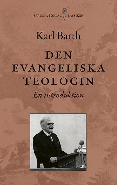 Den evangeliska teologin: En introduktion