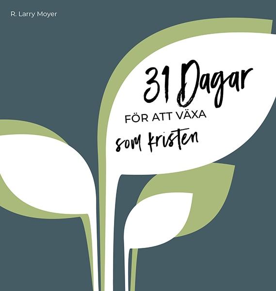 31 dagar för att växa som kristen