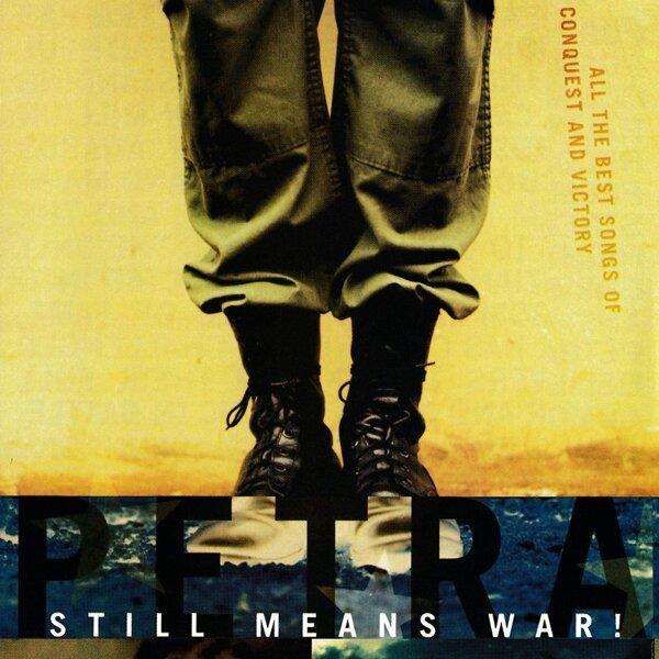 Still Means War - CD
