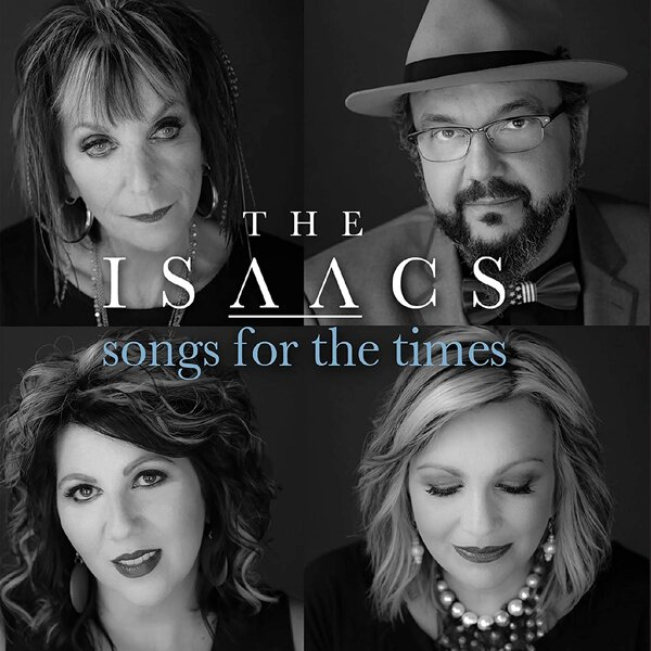 Songs for the Times - CD