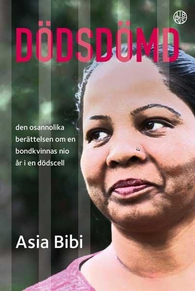 Dödsdömd -den osannolika berättelsen om en bondkvinnas nio år i en dödscell