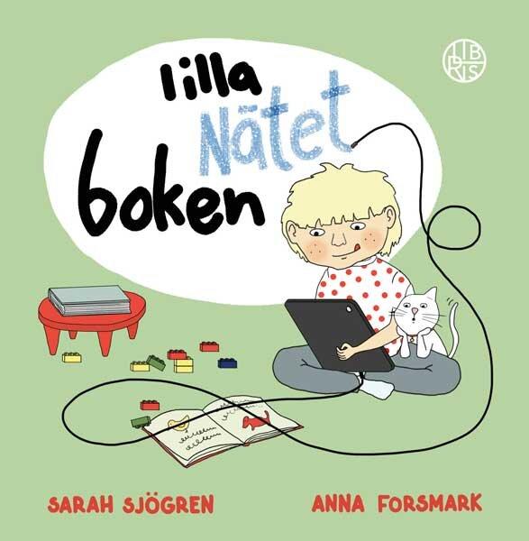 Lilla nätet-boken