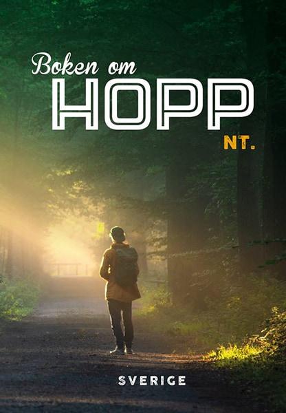Boken om hopp - NT